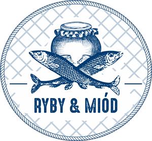 Ryby i Miód Logo